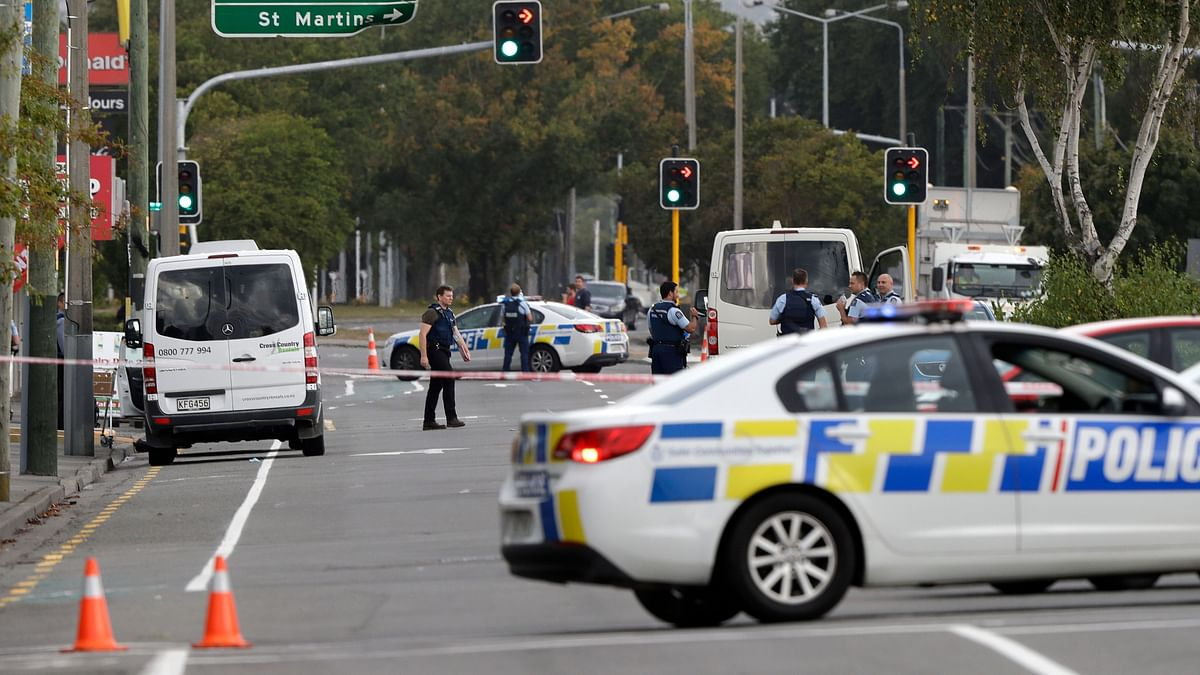 Removed 1.5 Million Videos of New Zealand Mosque Attack: Facebook