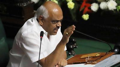 I Don't Sleep With Men: Karnataka Speaker on Cong Leader's Remarks