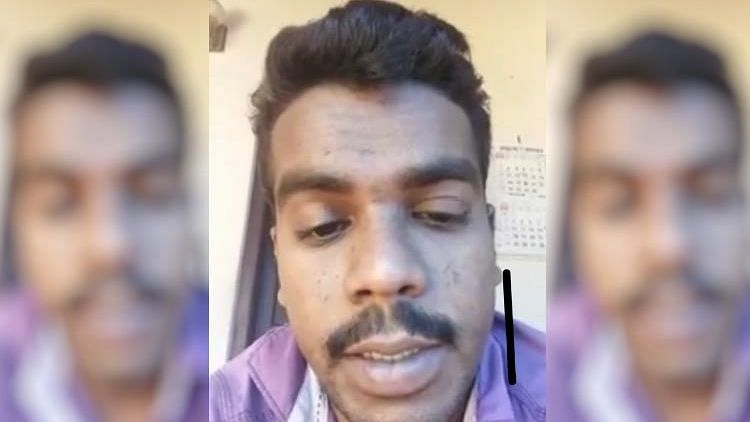 On the morning of Wednesday, 6 March, a video of a young Malayali man taken right before he killed himself, emerged and spread on Facebook.