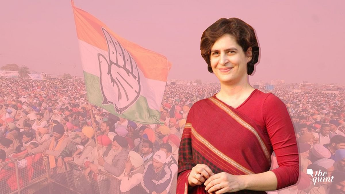 No Priyanka Gandhi From Varanasi: Final Call or Is There A Twist?