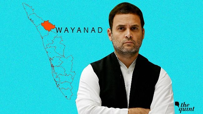 Rahul in Wayanad Isn't Great Optics & Shows No Secular Coalition