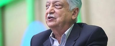 Azim Premji has earmarked economic benefits worth 34% of his Wipro shares to an entity involved in philanthropy.