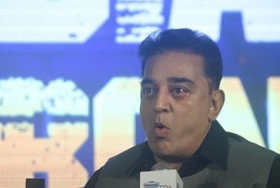 Kamal Haasan's MNM to announce candidates on March 20