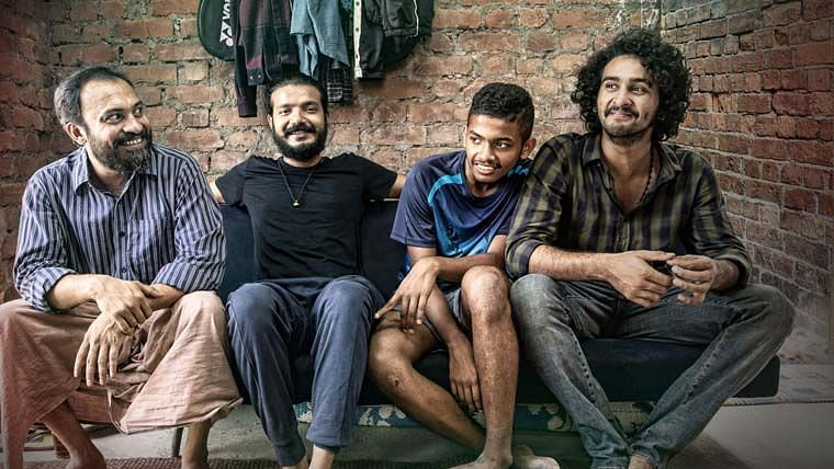 Angry At Kabir Singh's Toxic Masculinity? Watch Kumbalangi Nights