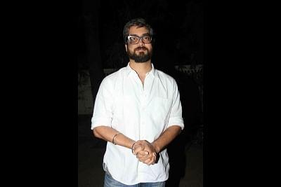 Amit Sharma. (File Photo: IANS)