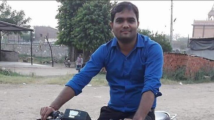 Ahmedabad: Cops Collect RTI Applications Filed by Deceased Journo