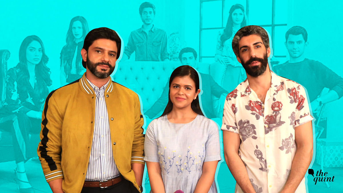 Jim Sarbh and His Insta Followers Are a Match 'Made in Heaven'