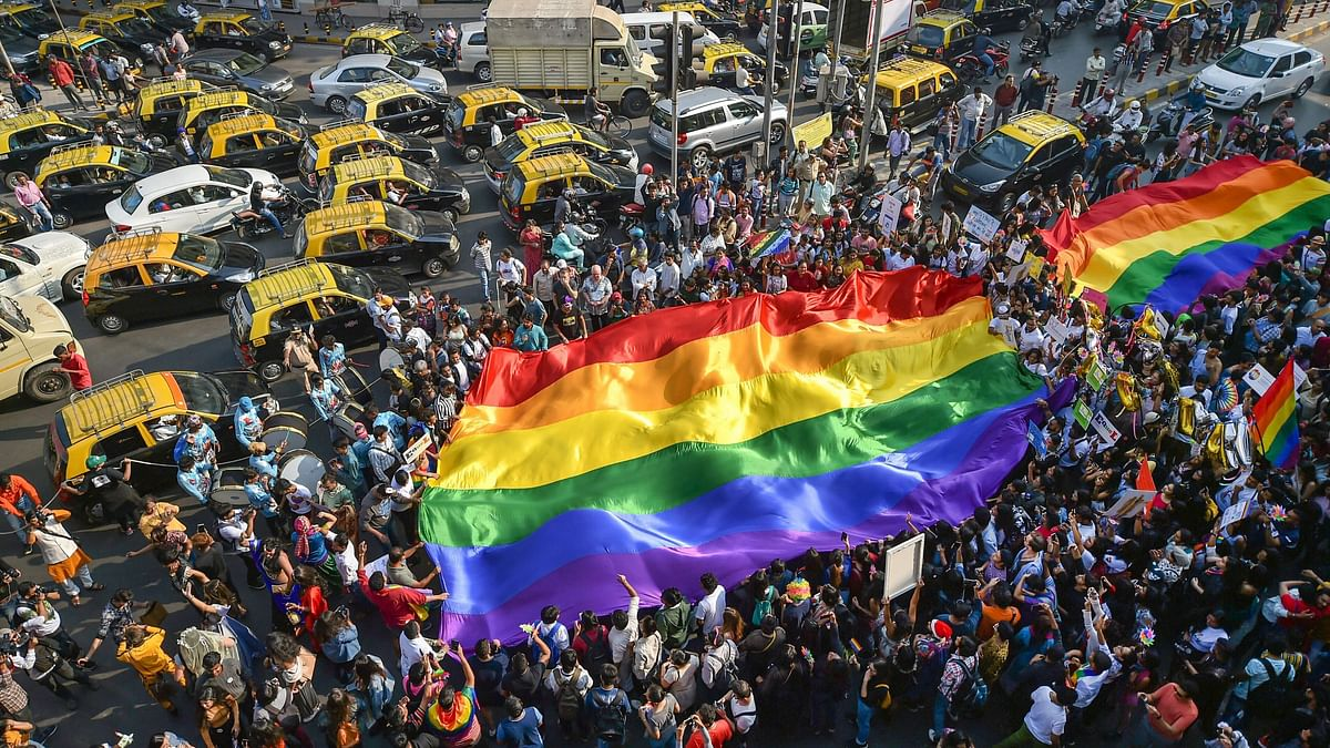 Our Culture Doesn't Recognise Same-Sex Marriage: Govt to Delhi HC