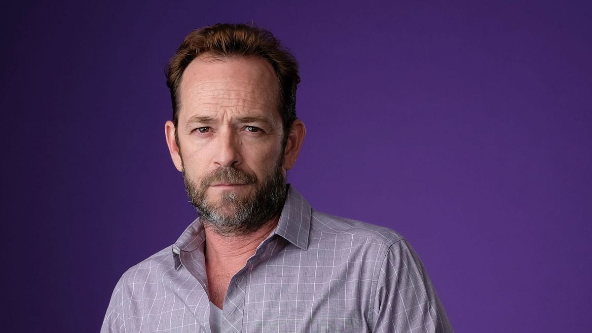 Luke Perry played Fred Andrews on the popular show Riverdale for three seasons.