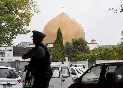 New Zealand police on Tuesday announced that post-mortems of all 50 people who were killed in the March 15 carnage in Christchurch mosques have been completed, with six of the bodies returned to their families. (Xinhua/Guo Lei/IANS)