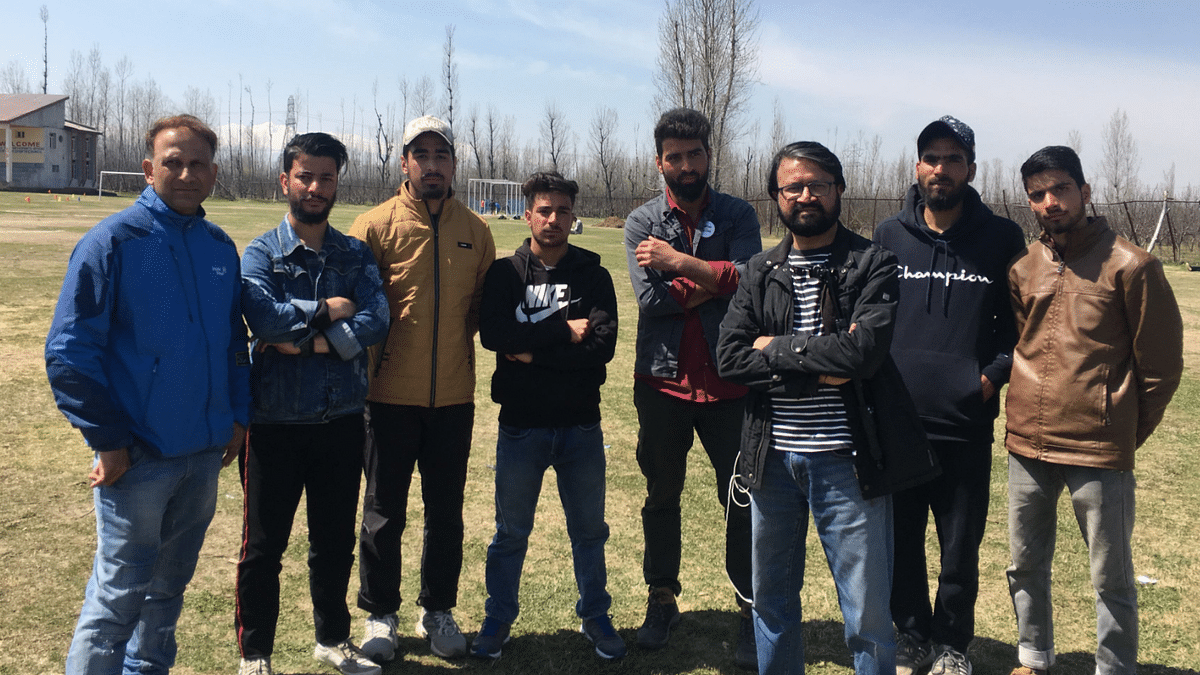 What Do the Youth of Pulwama Think About Lok Sabha Elections?