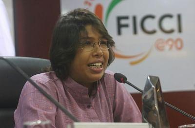 Jhulan Goswami. (Photo: IANS)