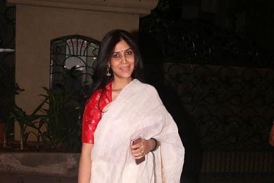 Sakshi Tanwar. (Photo: IANS)