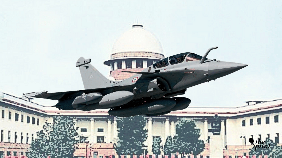 The Supreme Court on Wednesday, 6 March will begin hearing the review petitions of its judgment giving of the government's Rafale deal acquiring 36 jet from Dassault Aviation.