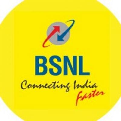 BSNL India. (Photo: Twitter/@BSNLCorporate)