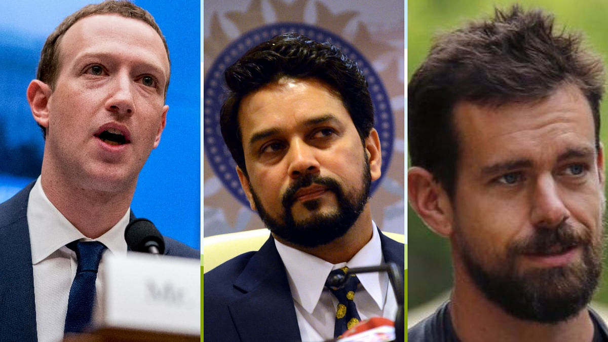 The committee has asked tech giants to give a clear reply on its concerns regarding Lok Sabha elections, national security and protecting citizens' data.
