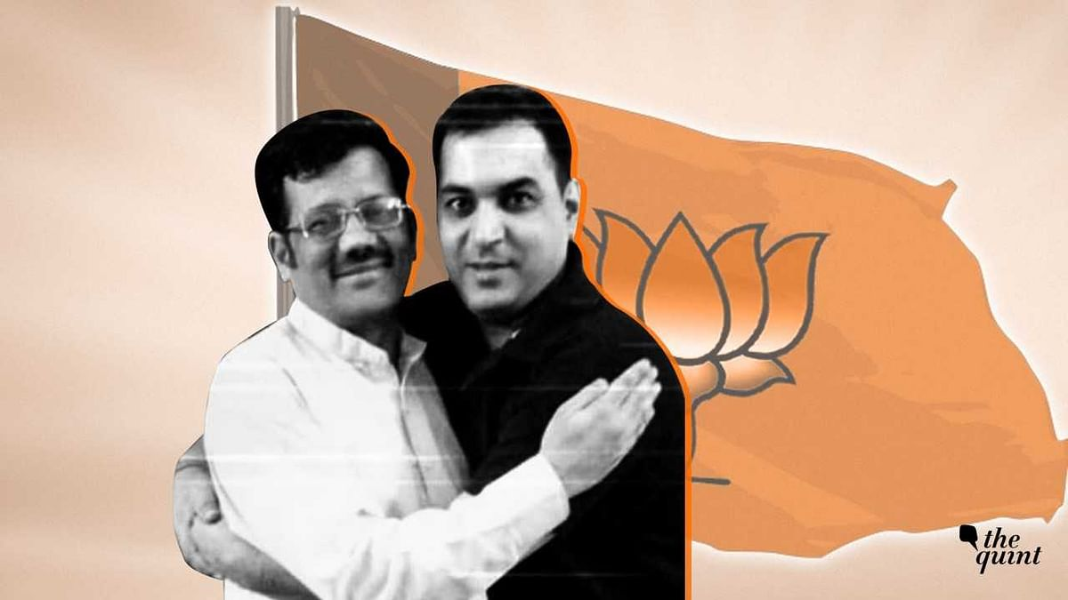 'BJP IT Cell Provides  Content,' Says Serial Fake News Peddler