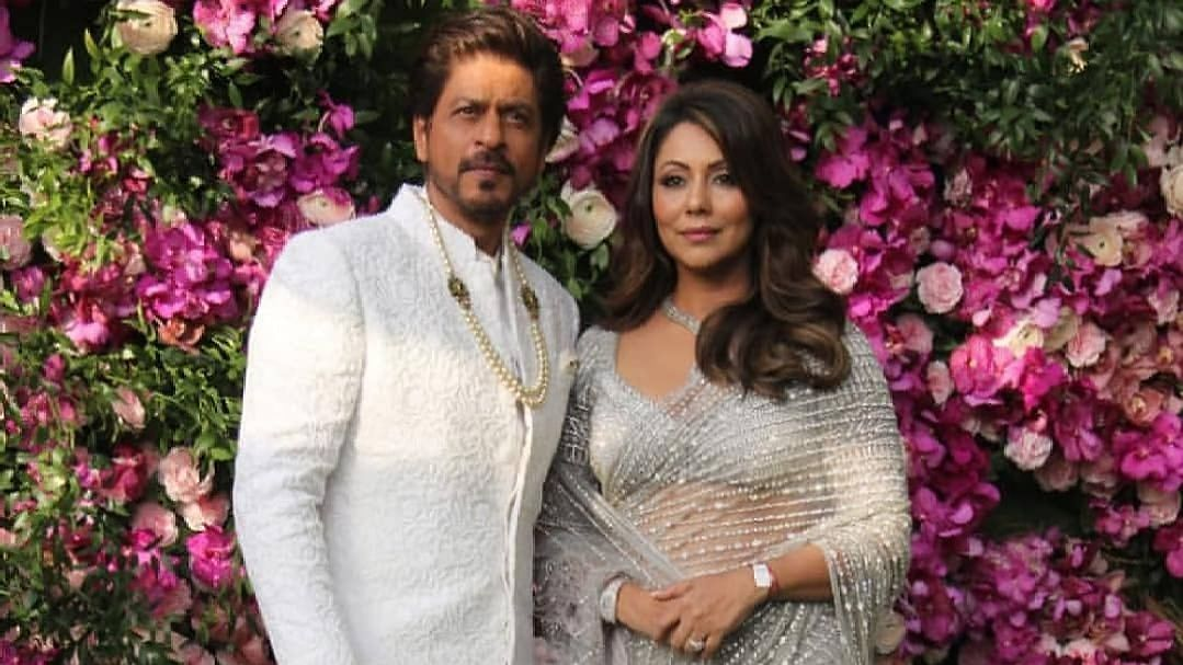 SRK on World Theatre Day: Being With Gauri Is Like Being on Stage