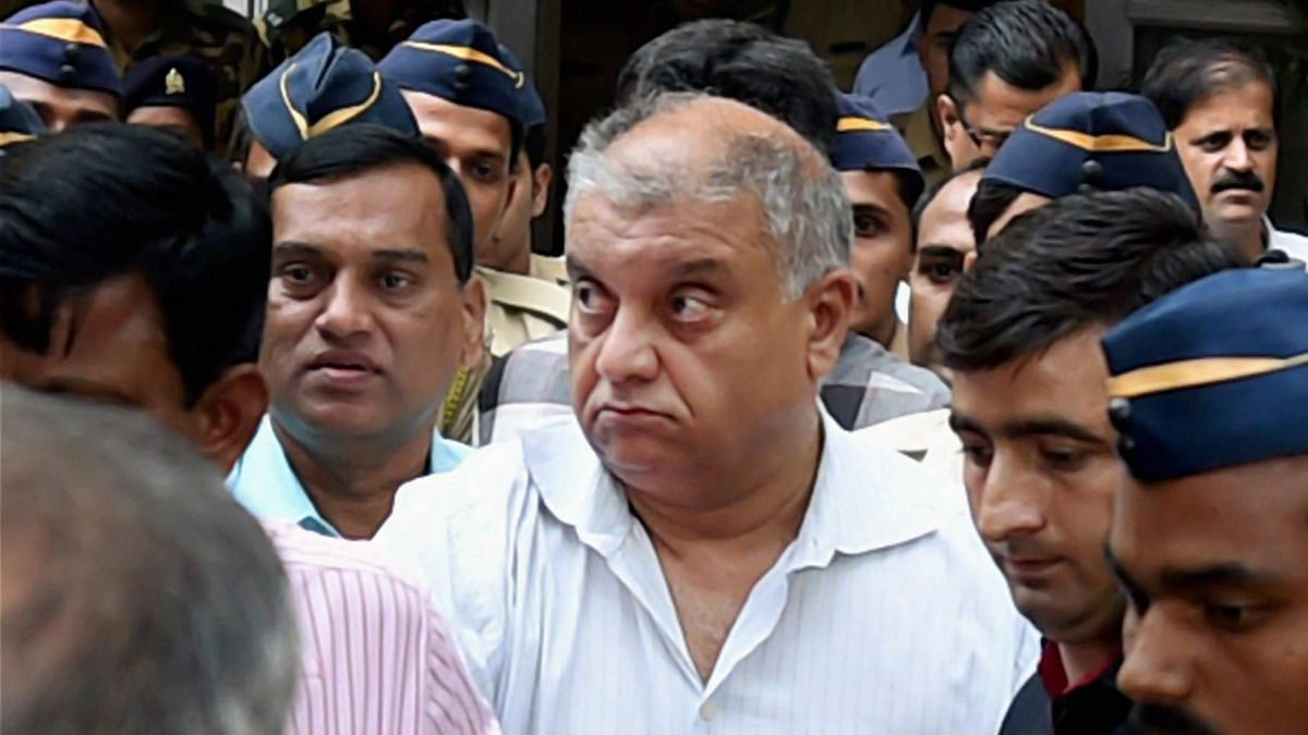 Peter Mukerjea tells court he doesn't want to die in custody.
