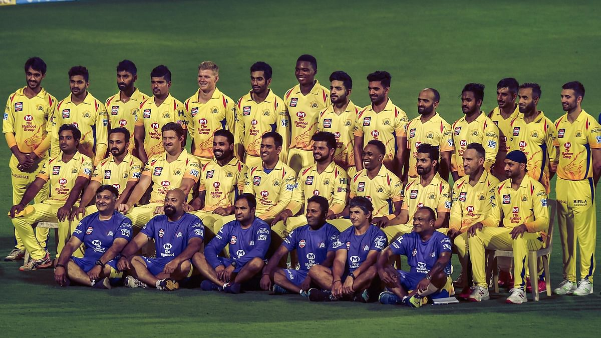Chennai Super Kings returned to the IPL after two seasons in 2018 and ended up winning the title.