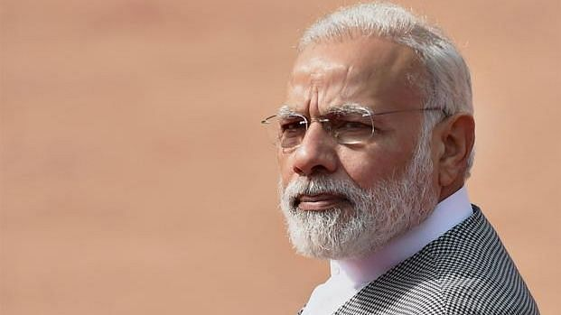 NGO Crackdown Has Foreign Fund Inflows Plunging 40% Since Modi