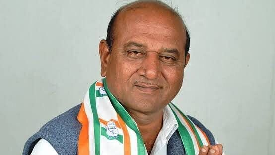 Third Gujarat Congress MLA Resigns From Party in Last Four Days