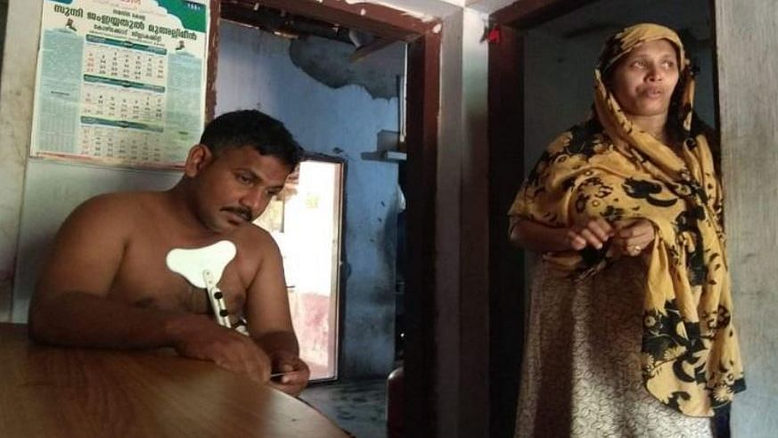 Family that Lost Kids, Home to Kerala Floods, Struggles to Move On