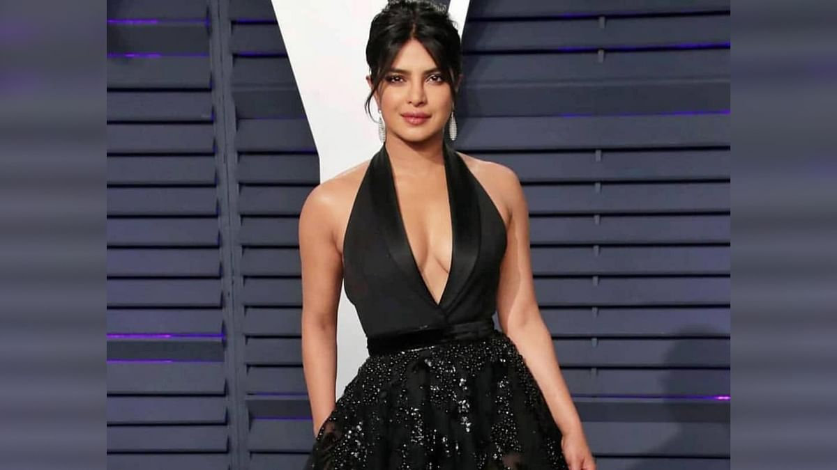 Priyanka Chopra has been named one of the 50 most influential women in entertainment by <i>USA Today</i>.