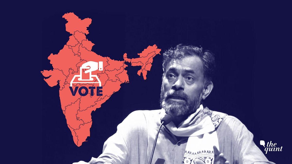 West Bengal to Ramzan: Yogendra Yadav Speaks on Poll Controversies