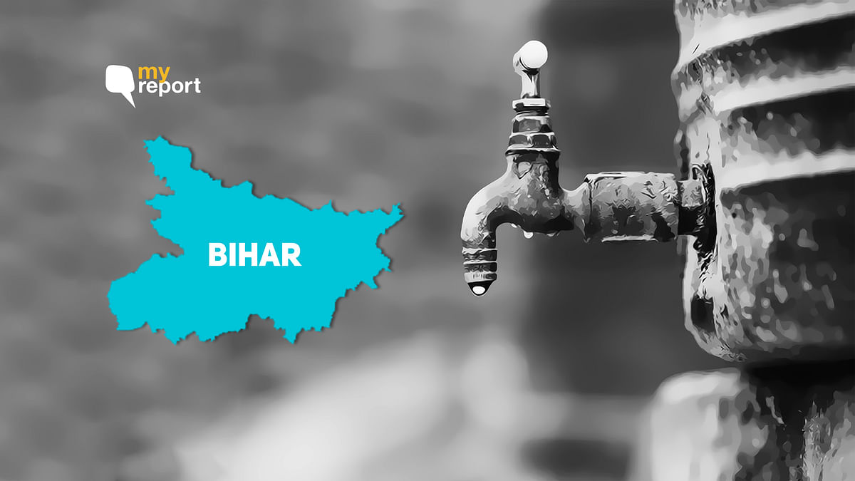 Villagers in Bihar Battle Groundwater Crisis. Is Anyone Listening?