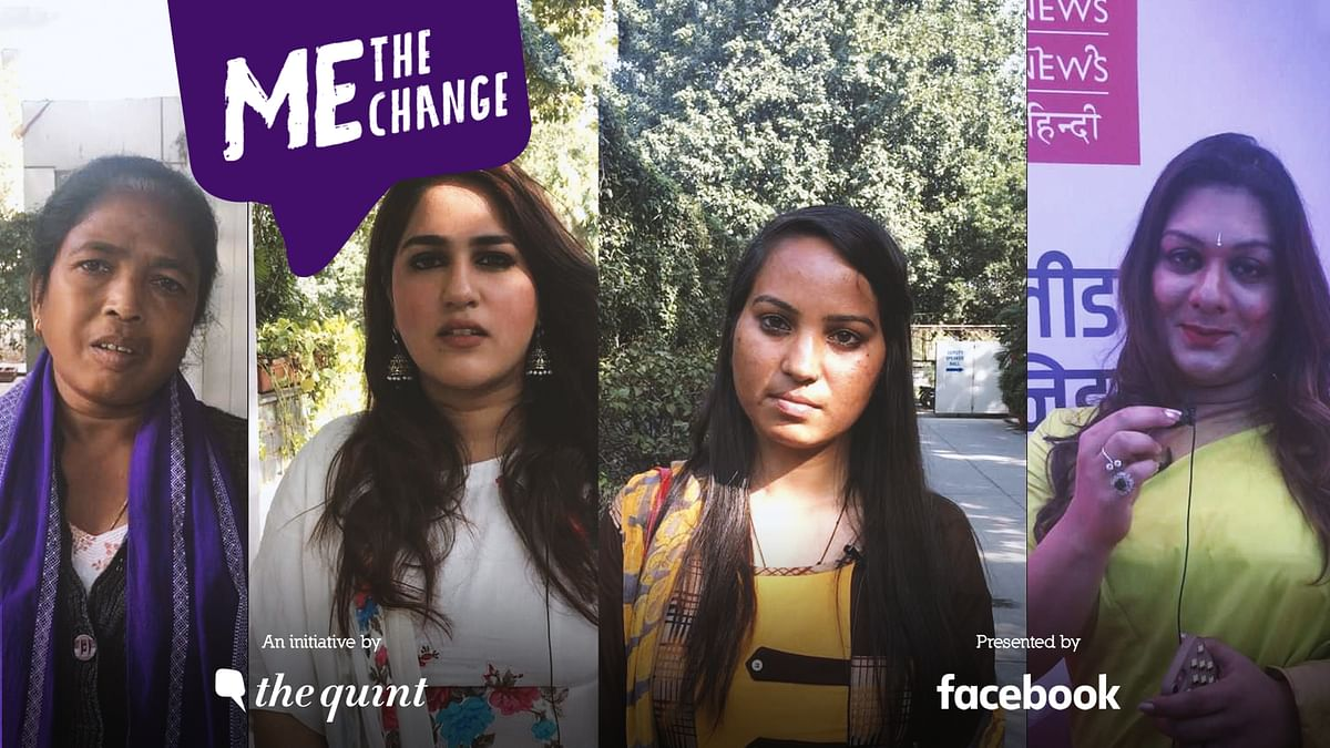 Me, The Change: These Women Netas Are Here to Shake Things Up