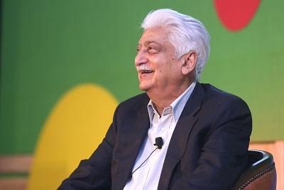 Azim Premji. (Photo: IANS)