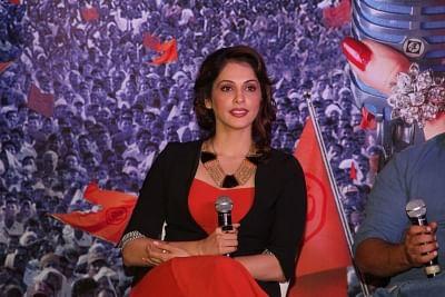 Isha Koppikar.  (Photo: IANS)