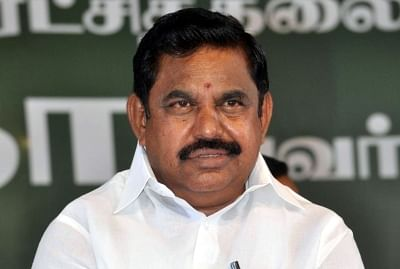 AIADMK's tie-up with BJP for nation's security: TN CM