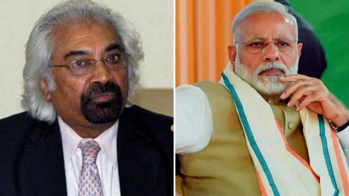 Congress' Pitroda Questions Balakot Airstrikes, PM Modi Hits Back