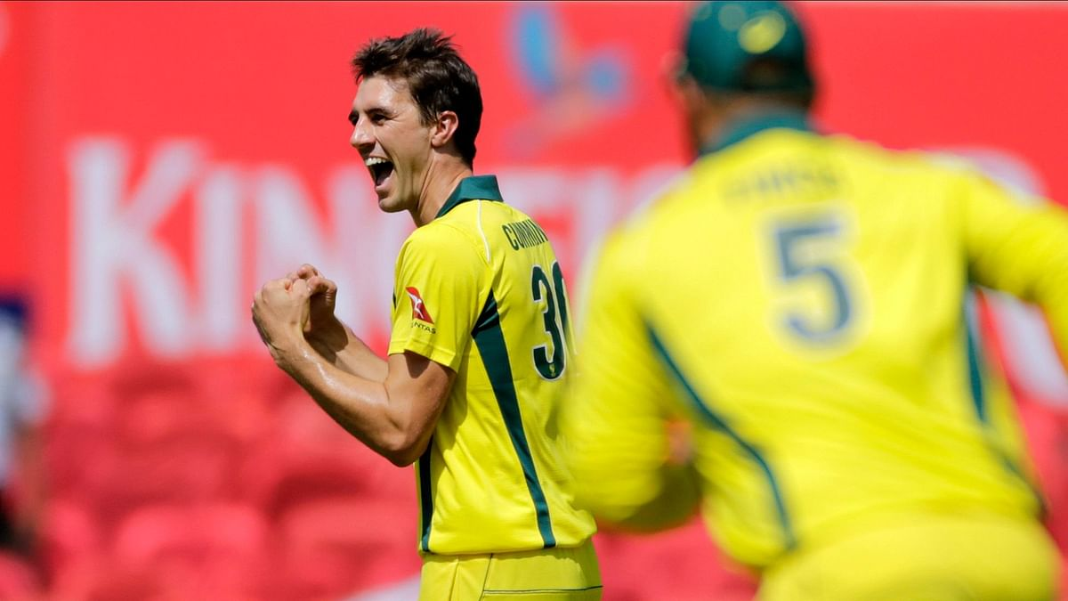 Australian pacer Pat Cummins has said that India captain Virat Kohli's 116 was the difference between the two sides in the second ODI.