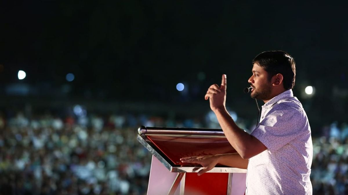 Kanhaiya Kumar to Contest LS Polls from Bihar's Begusarai