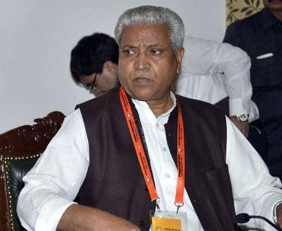 Ram Lal. (File Photo: IANS)