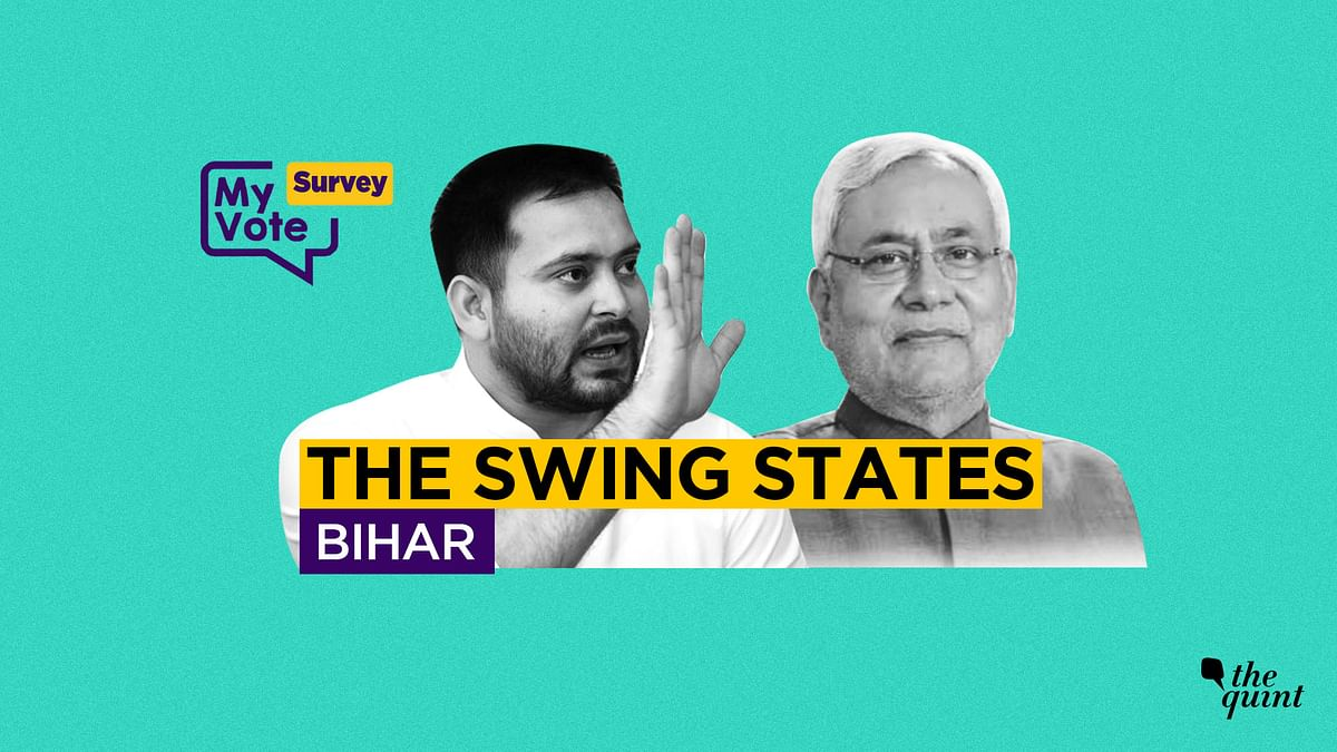 NDA 28, UPA 12 in Bihar, But a Small Swing Can Change This: Survey