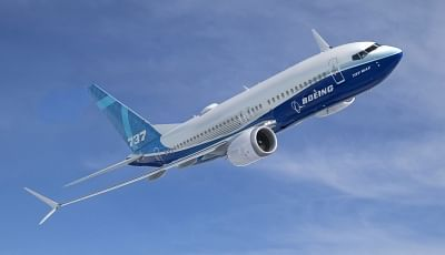 Boeing 737-MAX. (File Photo: Boeing)