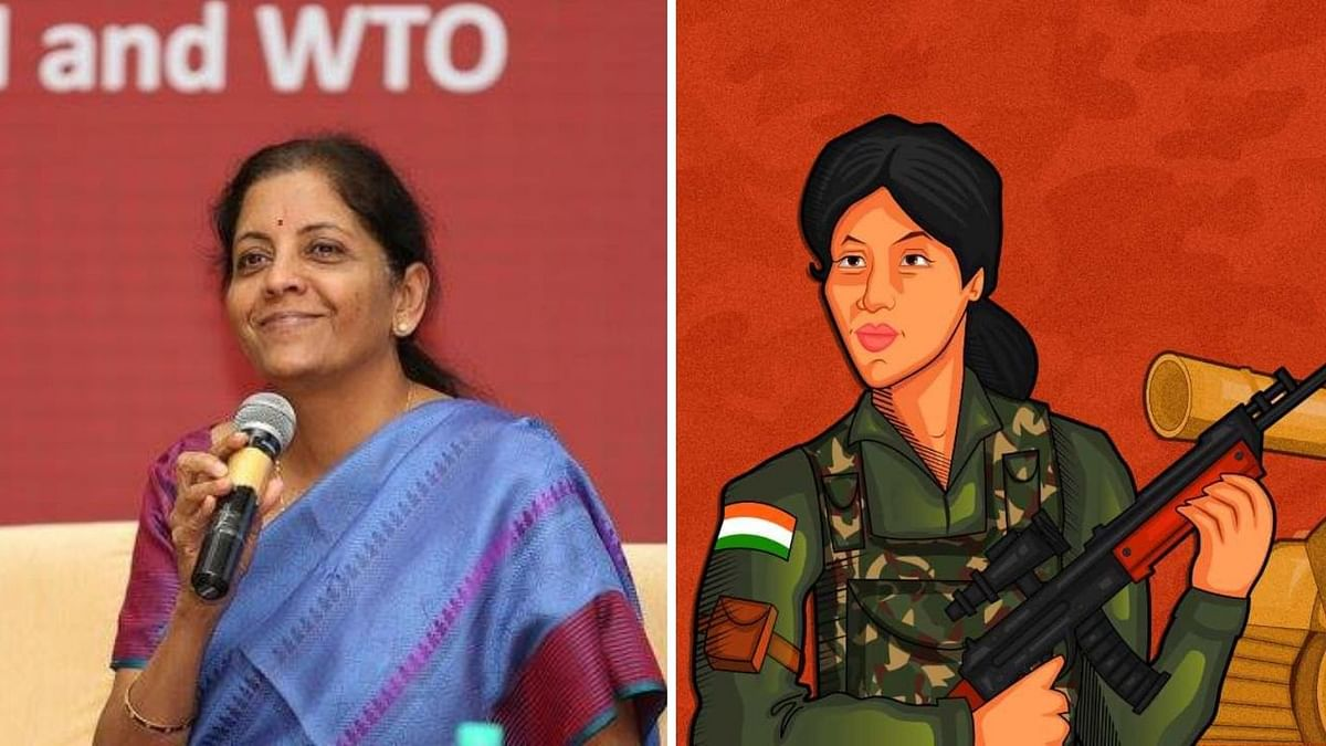 'Steps taken to ensure implementation of permanent commissioning of women officers in armed forces' says MoD.