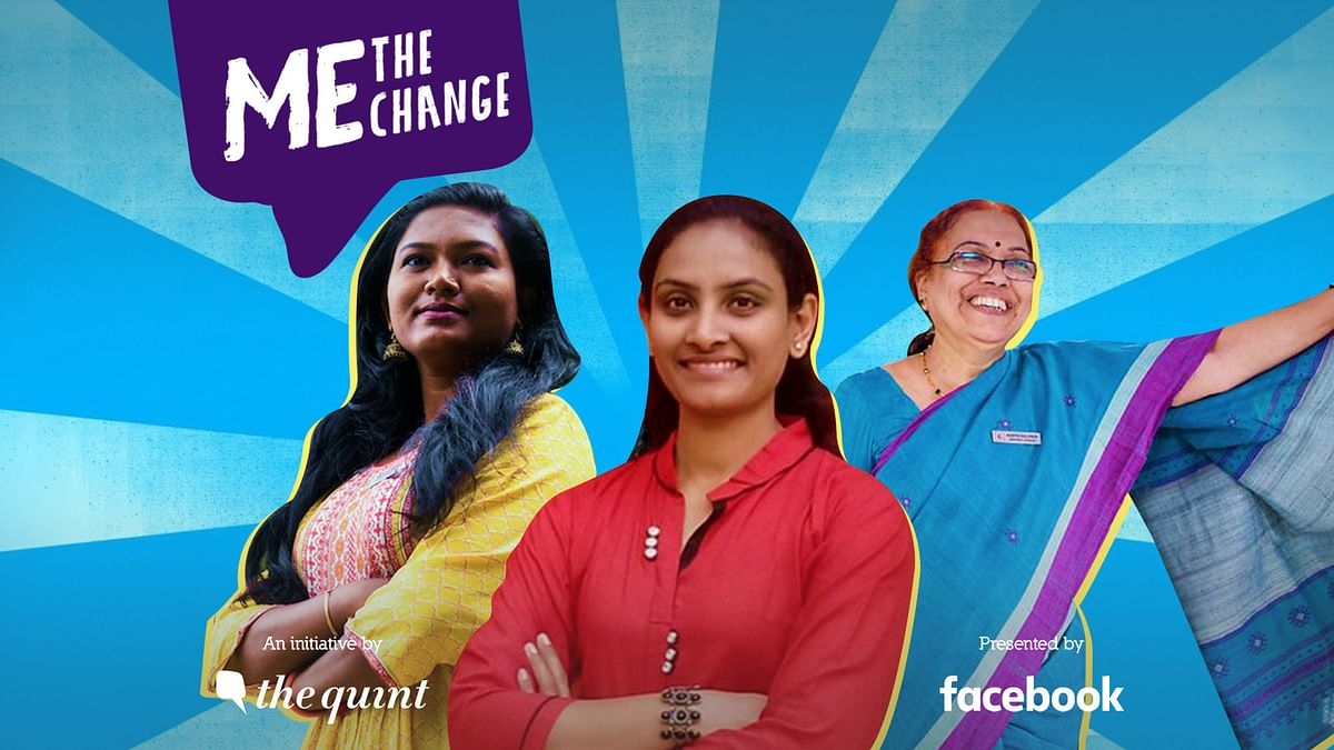 These Women Are Changing Their World, One Petition at A Time