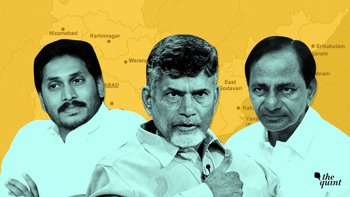 Why AP & Telangana Are in a Bitter Battle Over 3.5 Cr Voter Data