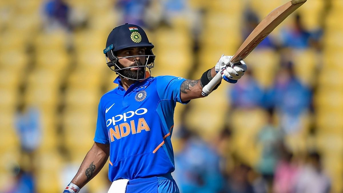 India vs Australia 2nd ODI LIVE Score and Streaming Channels