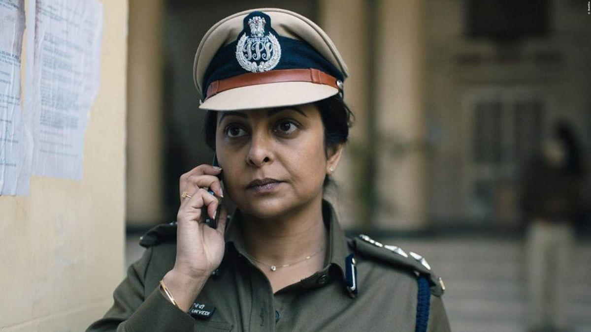 Trailer: Netflix's 'Delhi Crime' Recounts Nirbhaya Rape Horror