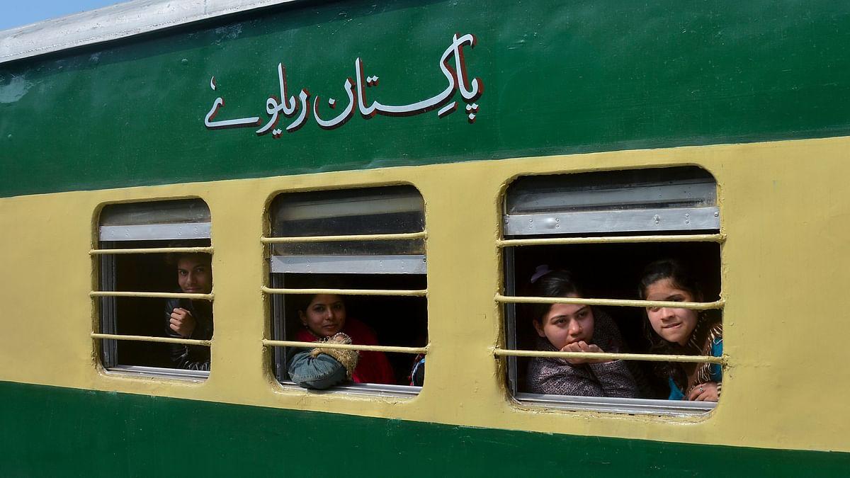 Amid India-Pakistan Tensions, Samjhauta Express Resumes Service