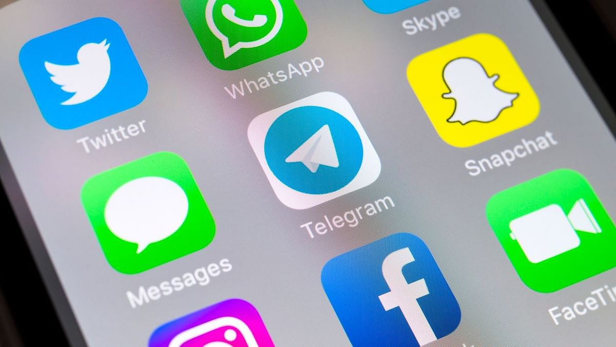 Facebook Outage Helped Telegram Gain More Than 3 Million Users