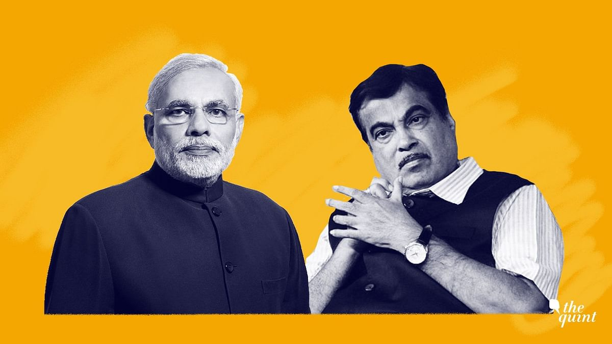 Not in Race for PM Post, I'm Pure RSS: Nitin Gadkari