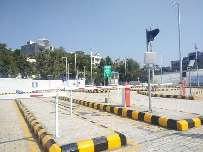 New Delhi: Delhi government