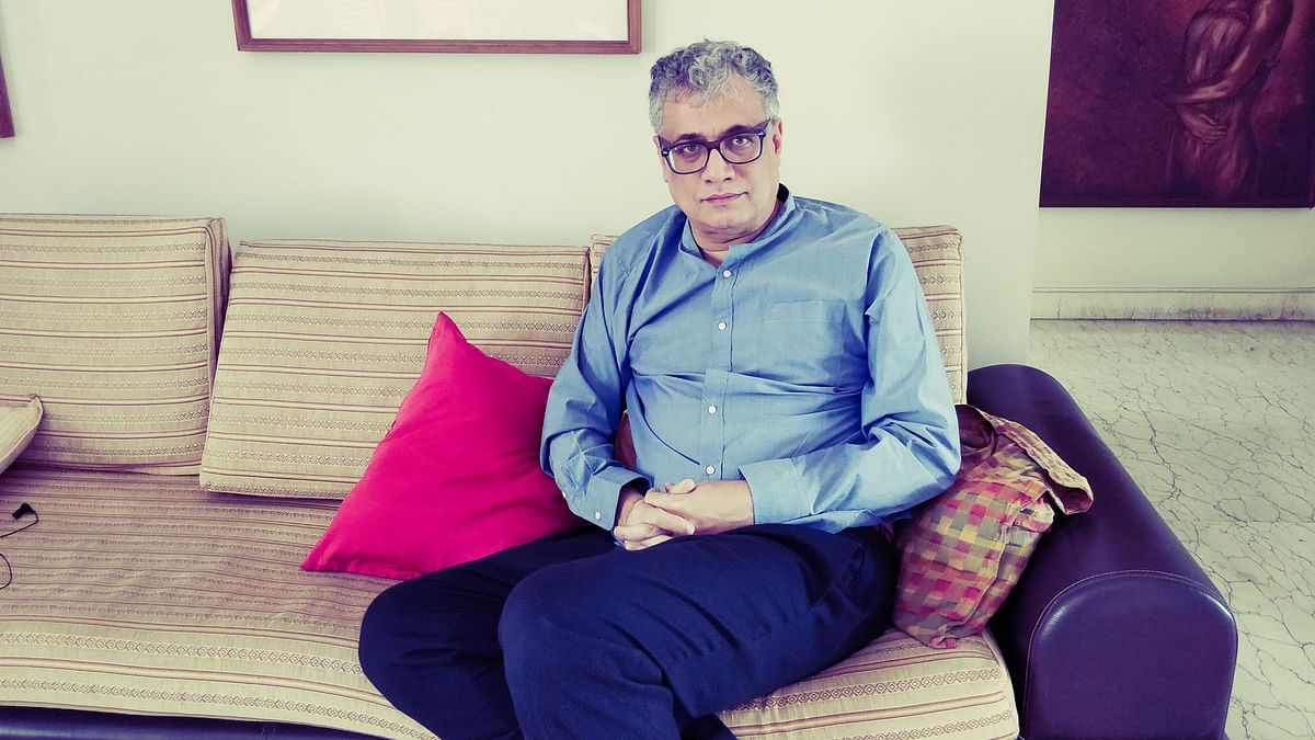 """<div class=""""paragraphs""""><p>Reacting to the press conference held by eight Union Ministers on Thursday, 12 August, Trinamool Congress MP Derek O'Brien referred to the briefing as """"little more than faff"""".</p></div>"""